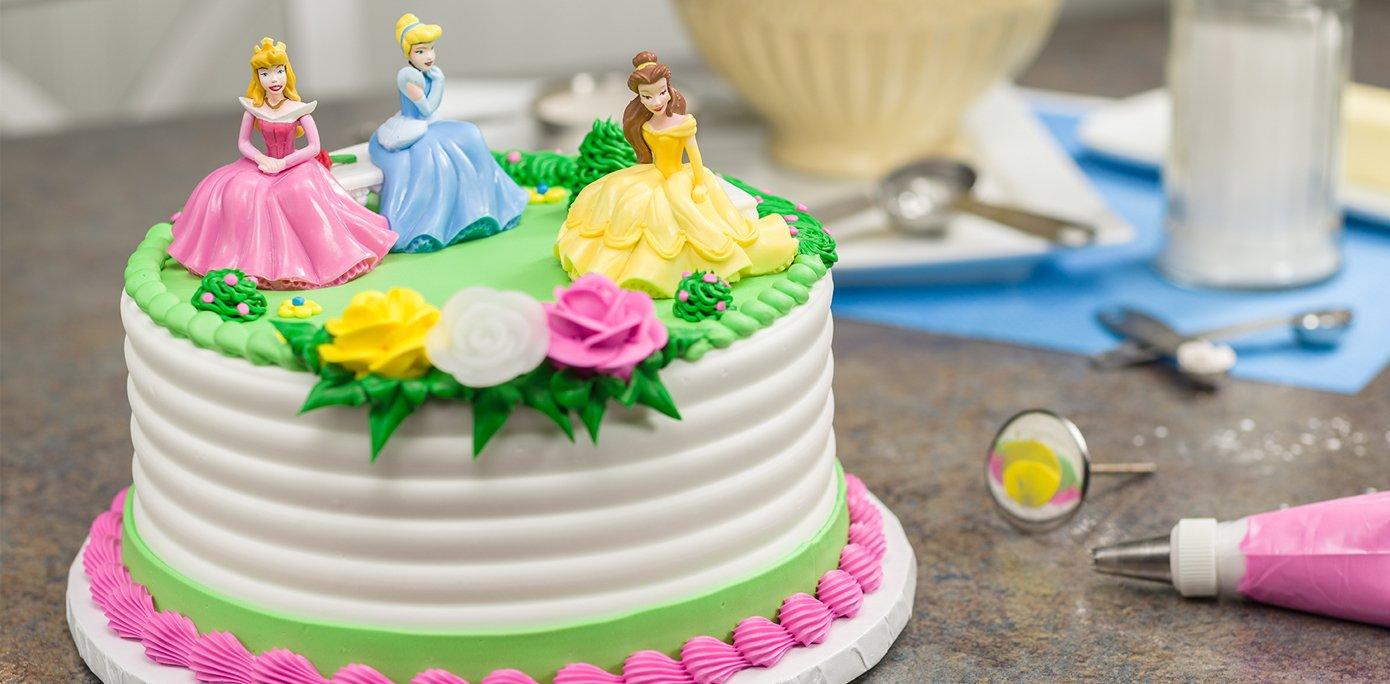 Cara Membuat Kue Ulang Tahun Yang Mudah Dan Sederhana