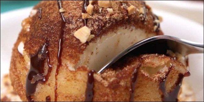 Coba dan Rasakan! Cara Membuat Roti Coklat Goreng