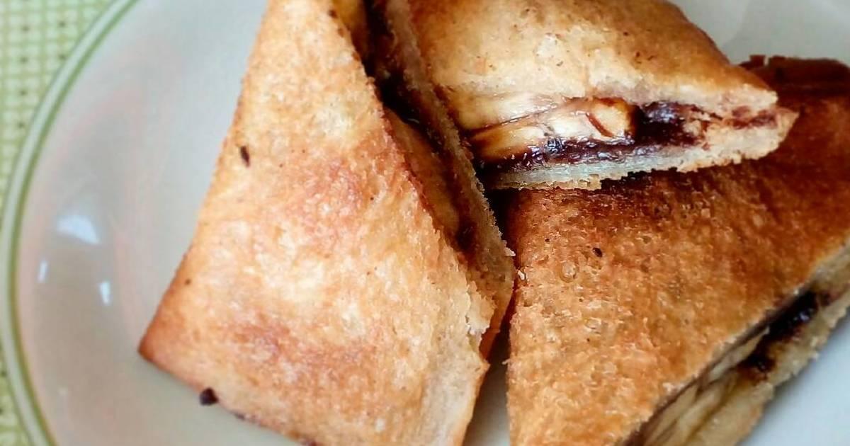 Resep Roti Tawar Coklat