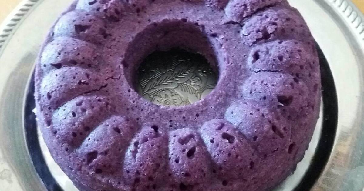 resep kue bolu oven