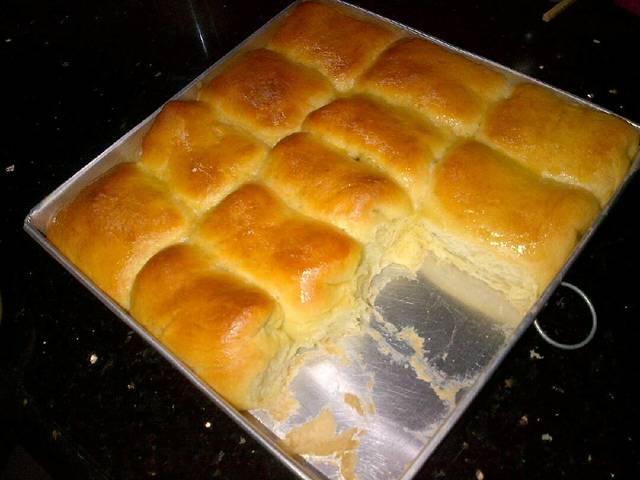 Resep Roti Manis,Empuk dan Tentunya Lezat