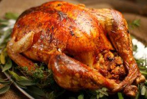Resep ayam oven