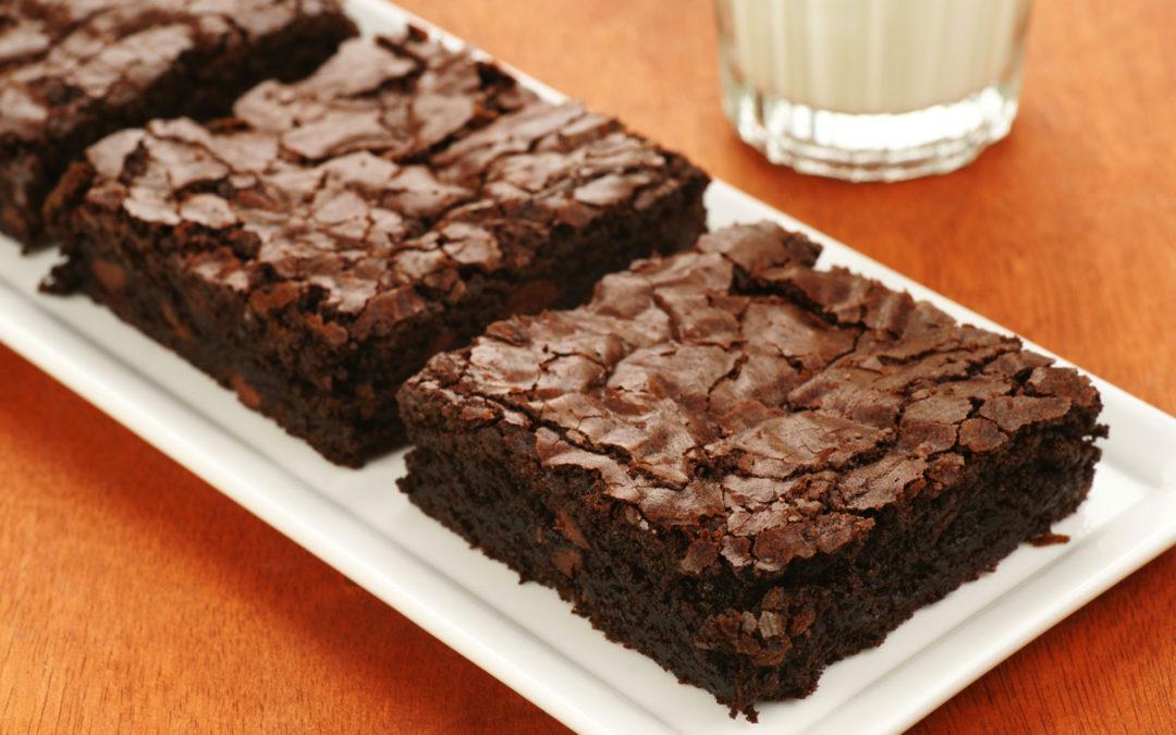 Resep Brownies Oven Yang Legit Di Mulut Ovengasmucom